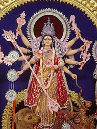 190px-Durga idol 2011 Burdwan