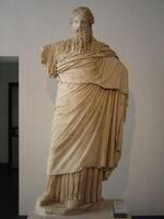 Dionysos Sardanapalus