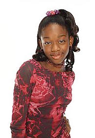 Claire as she appeared in Katie From My Wife And Kids