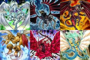 Yugioh 5ds Signers Signer Dragon D...