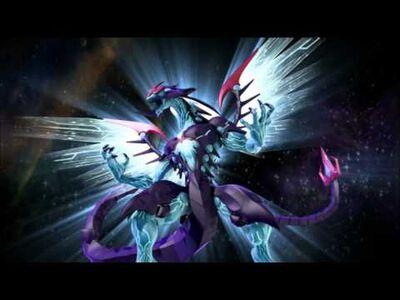 Galaxy-Eyes Photon Dragon 1