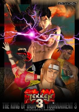 File:Tekken 3 Poster.jpg