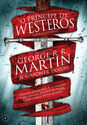 O Príncipe de Westeros e outras histórias cover