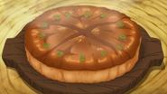 Boar Hat pie anime