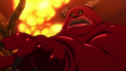 Red Demon Anime