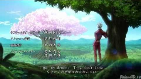 Nanatsu No Taizai ( The Seven Deadly Sins) Opening 2 New Version-2