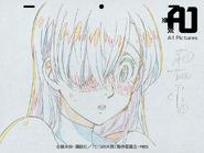 Anime Concept Art - Elizabeth