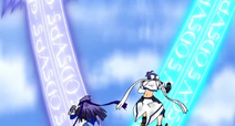 Subaru vs Ginga