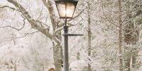 Lamp-post