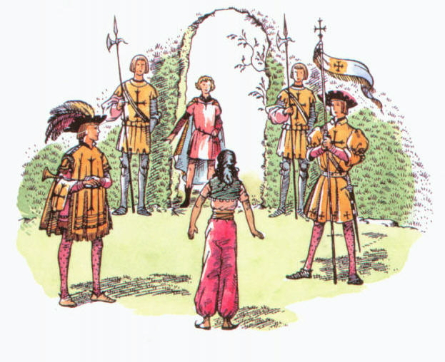 Archenland The Chronicles Of Narnia Wiki Fandom
