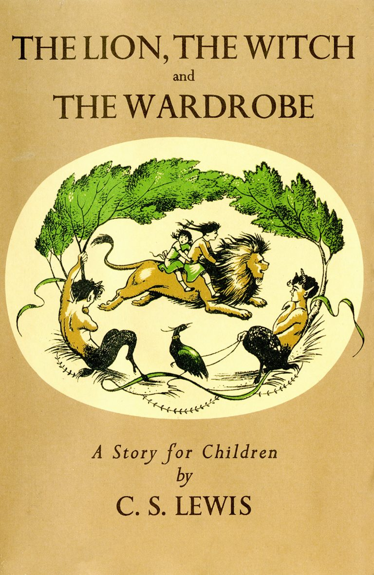 book review narnia the lion the witch and the wardrobe