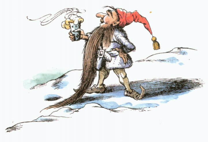 Ginarrbrik The Chronicles Of Narnia Wiki Fandom