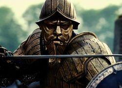 Armored-Miraz