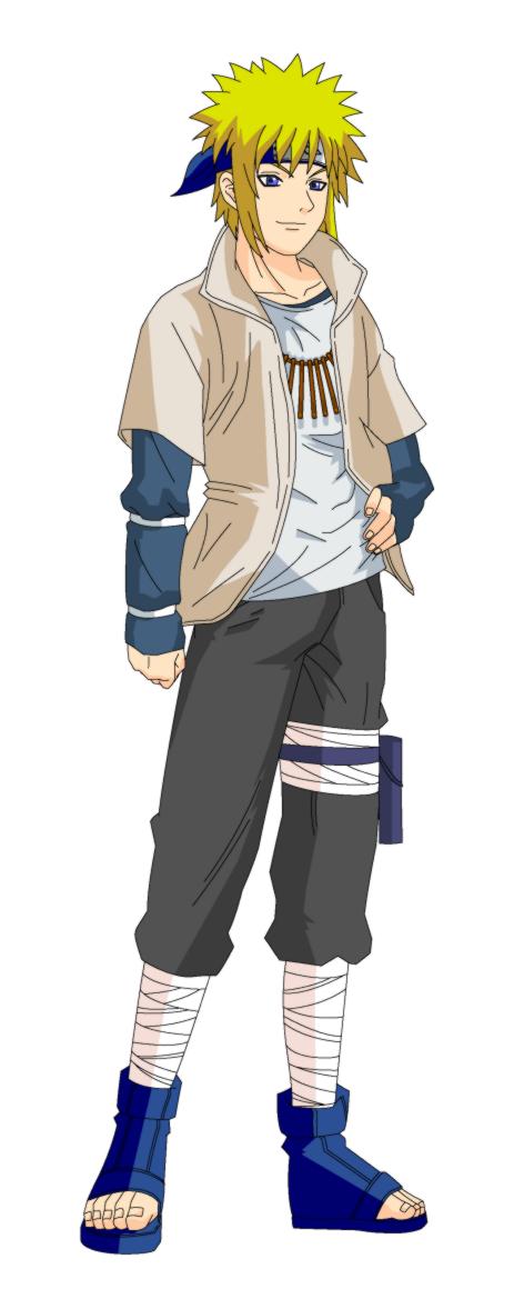 Zero Namikaze | Naruto Fandom Wiki | Fandom powered by Wikia