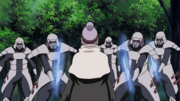 Chiyo vs. Samurai