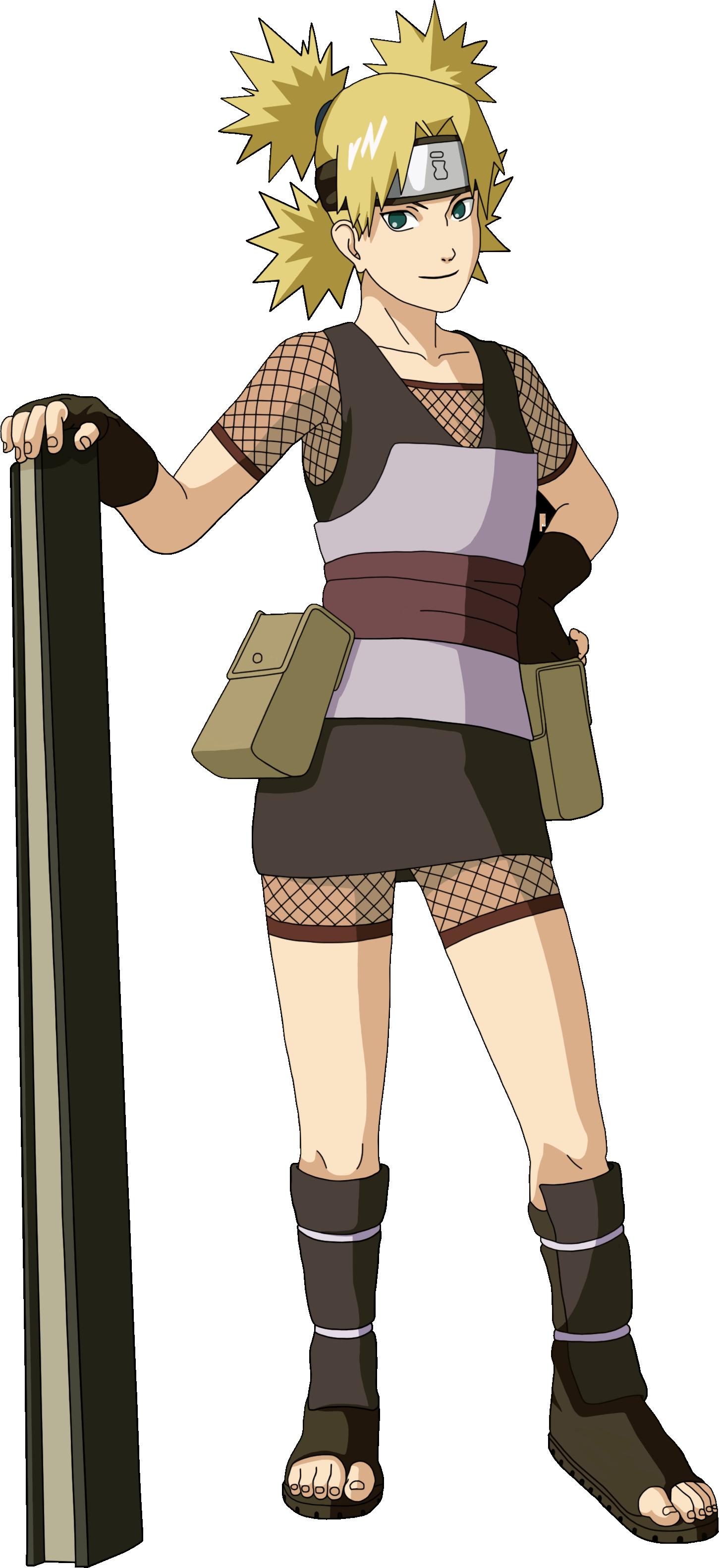 Image - Temari Kage Summit.png | Narutopedia | Fandom ...