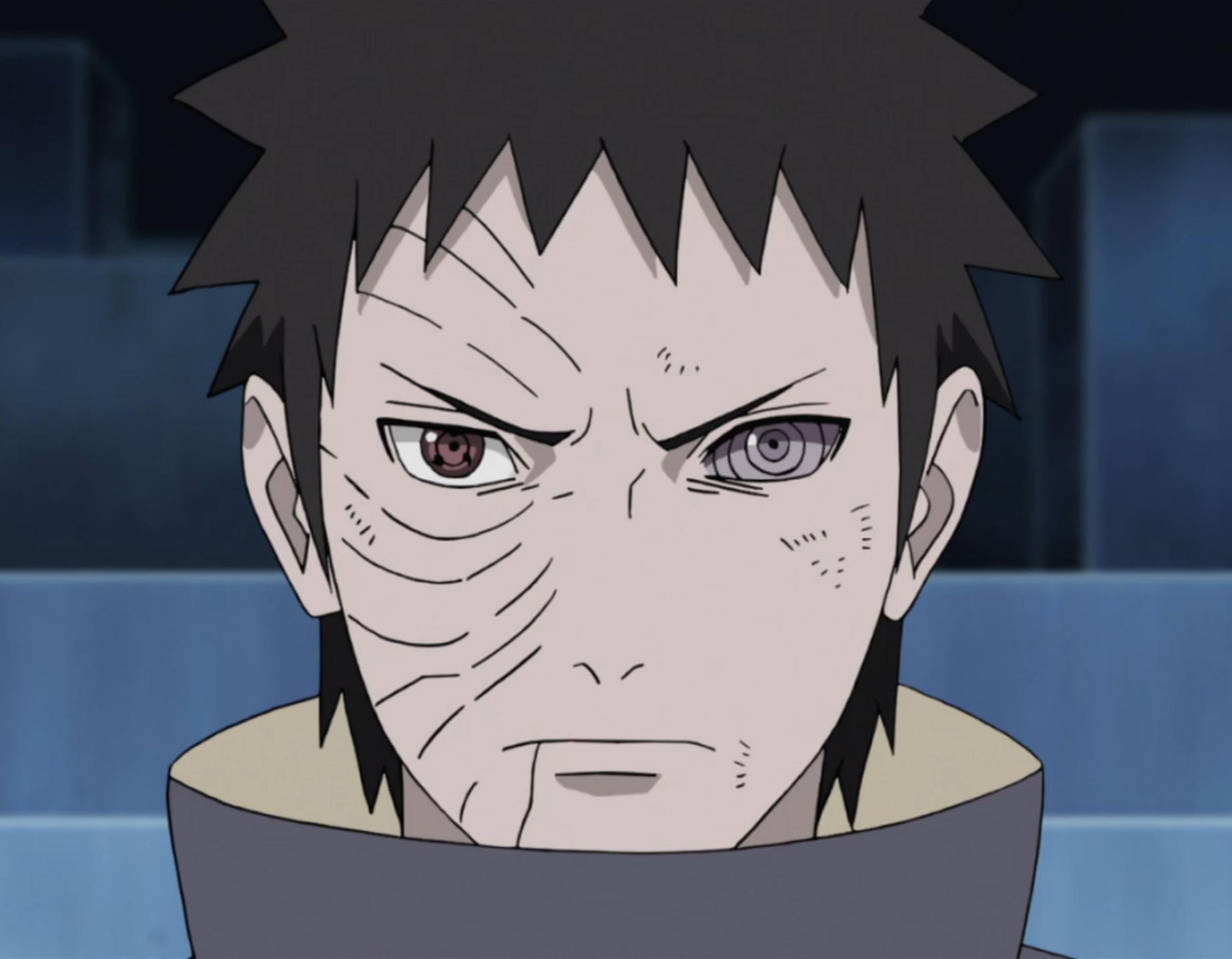 Obito Uchiwa | Naruto Wiki | Fandom powered by Wikia Uchiha Madara And Obito