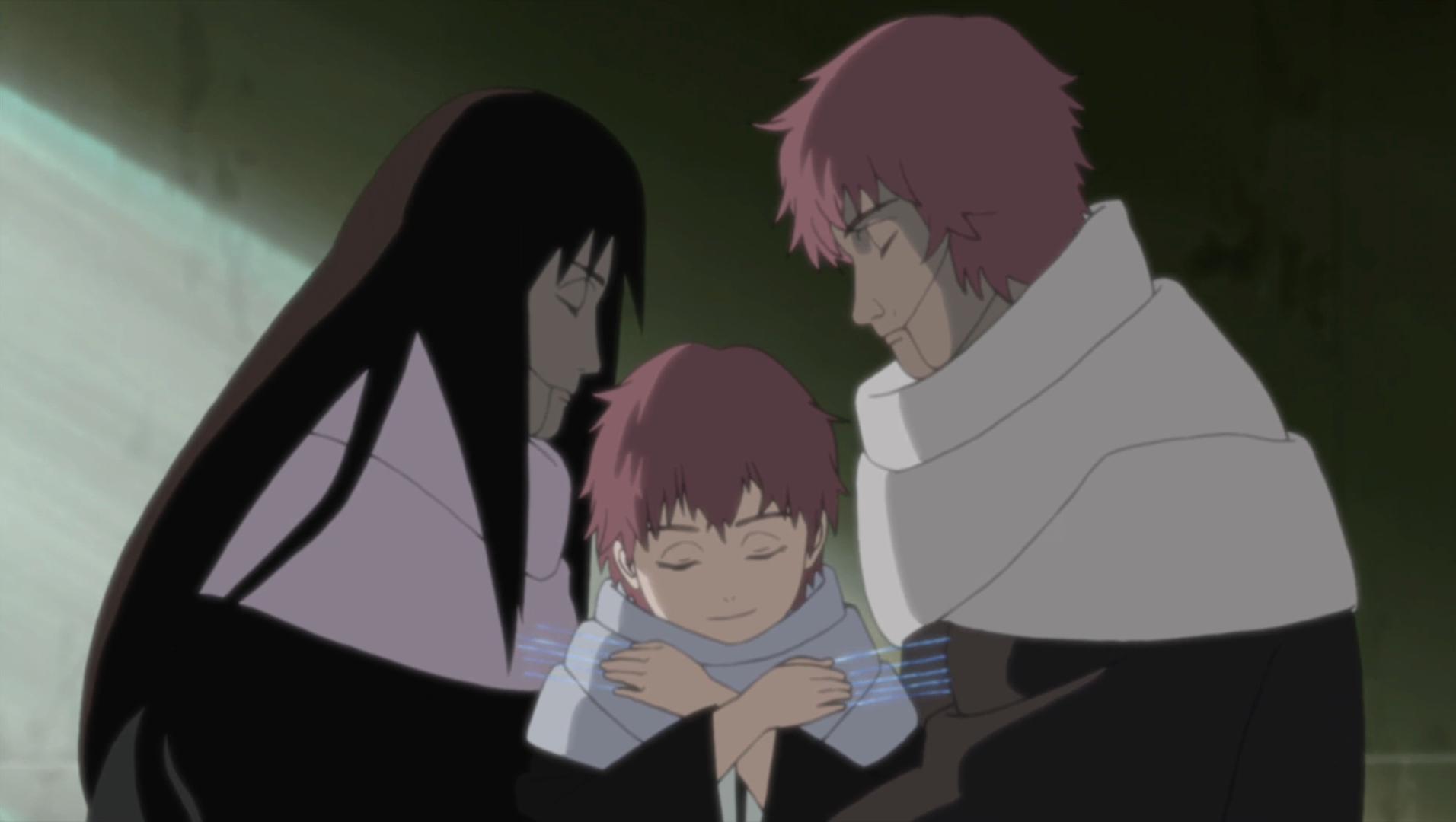Sasori's Parents (you're Free To Use Any Naruto Pic I Upload X3 ...