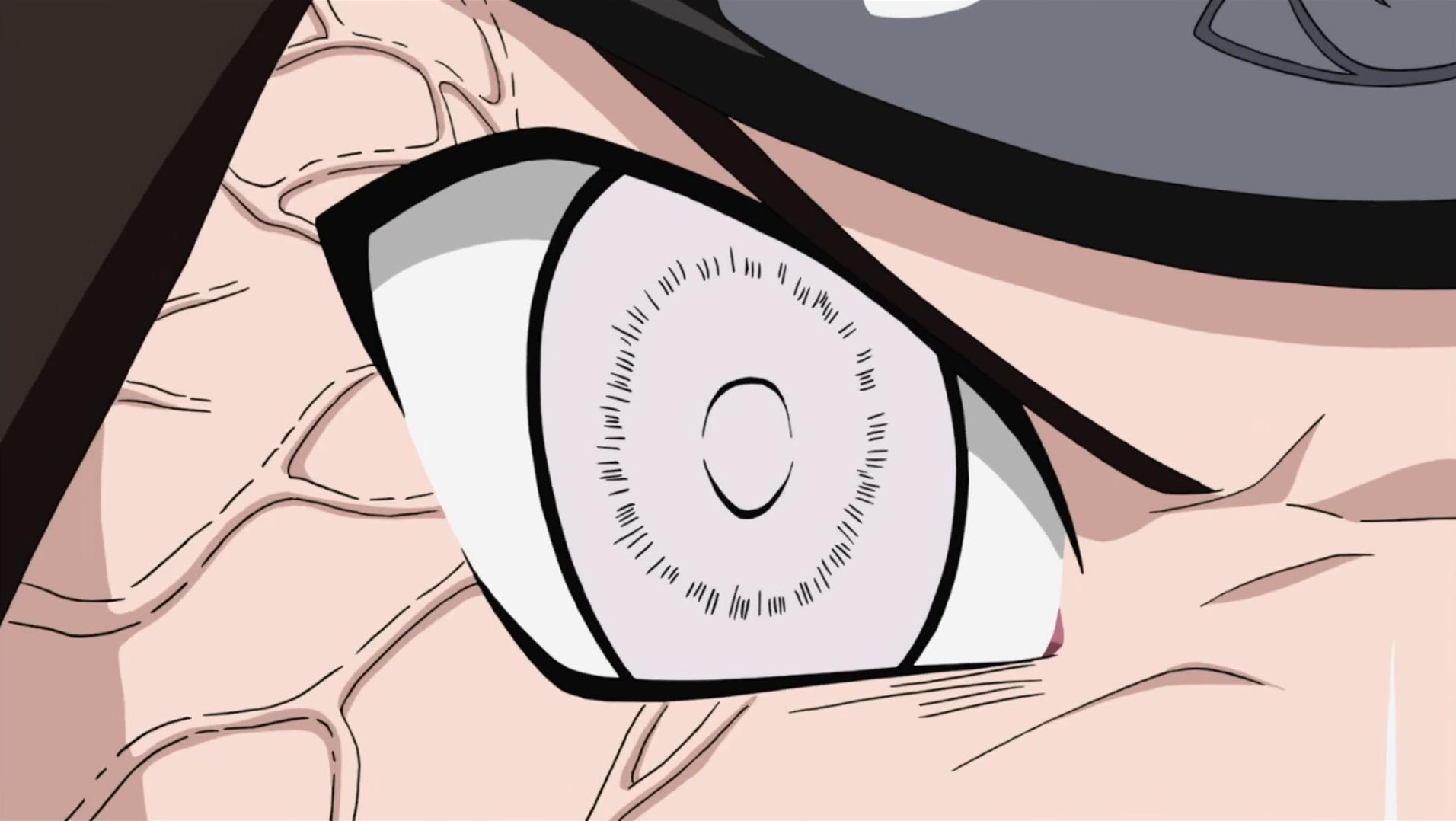 Byakugan | Naruto Wiki | FANDOM powered by Wikia