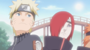 Naruto and Nagato