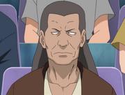 Hyūga Elder