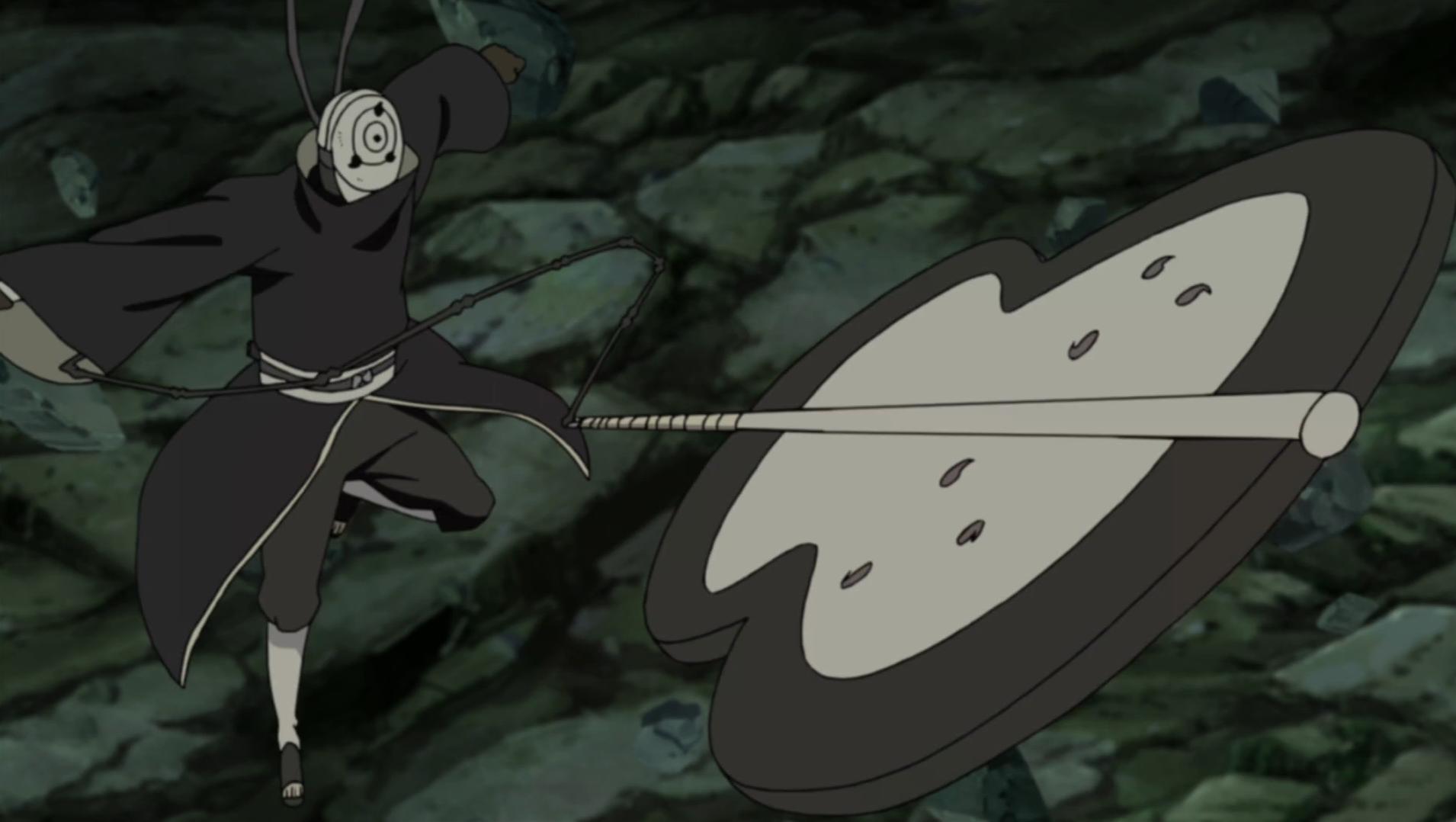 Gunbai | Narutopedia | Fandom powered by Wikia