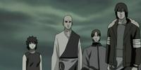 Twelve Guardian Ninja