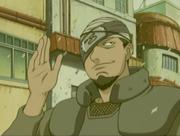 Head Ninja of Kumogakure