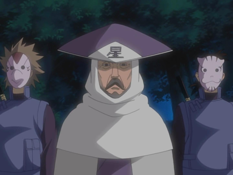 Naruto Natsuhi Hoshikage The Buried Truth