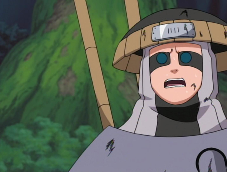 Midare | Narutopedia | Fandom powered by Wikia
