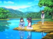 Toki and sagi's past