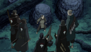 Itama ambushed Uchiha Clan2