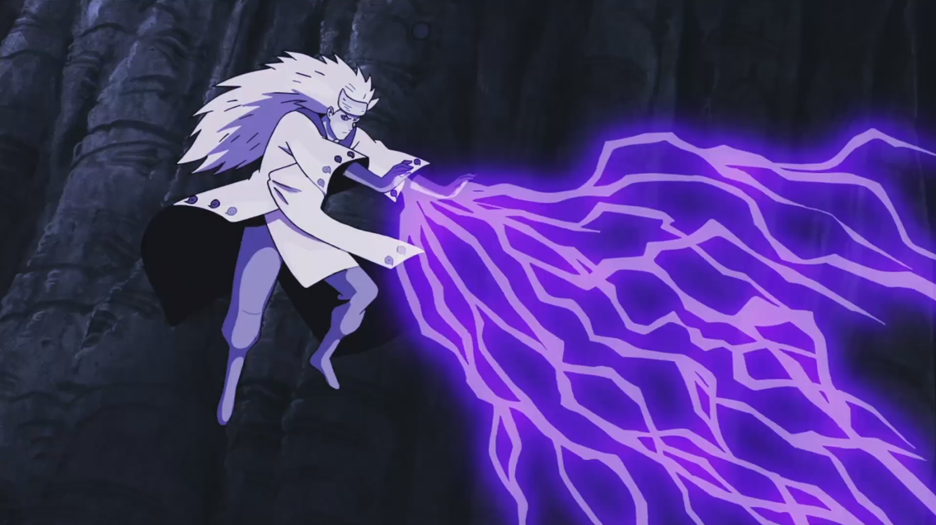madara gale style
