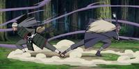 Dancing Blade Risk
