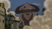 Giant Ram