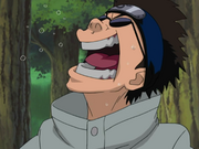 Laughing Shino