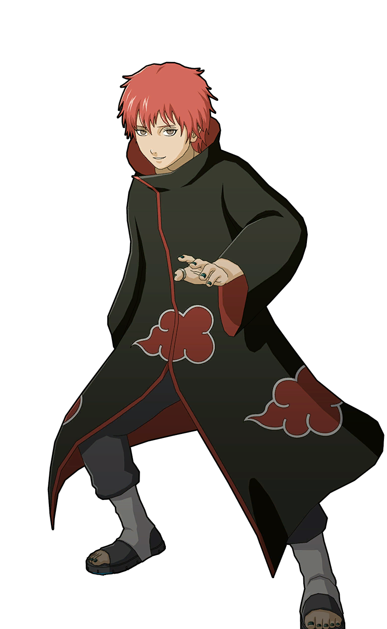Image sasori narutopedia fandom powered by wikia - Sasori akatsuki ...