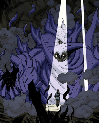 Second Susanoo