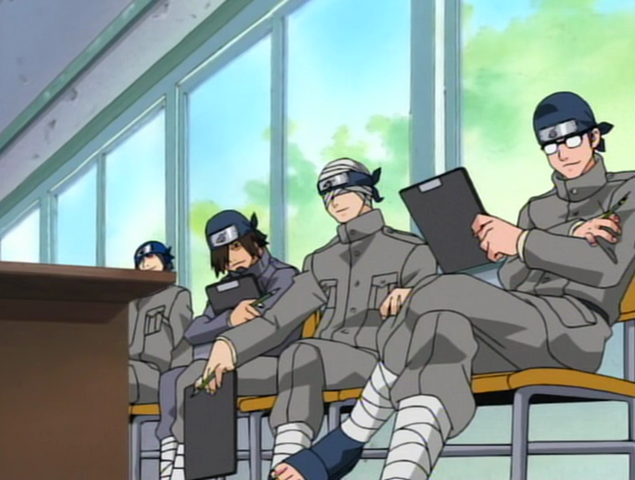 File:Chūnin Examiners.png