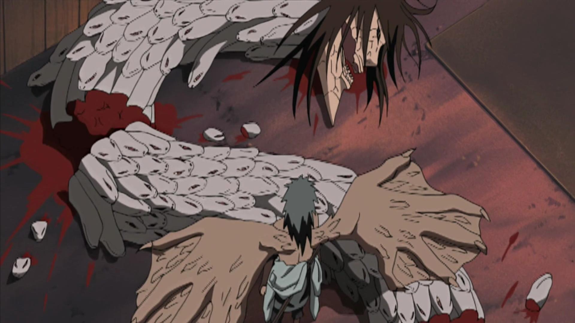 Eye of a Hawk | Narutopedia | FANDOM powered by Wikia