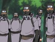 Otogakure shinobi