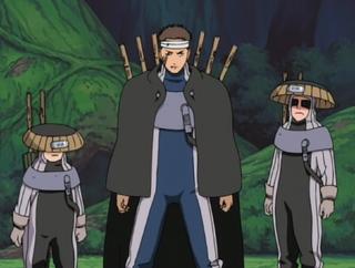 Team Shigure