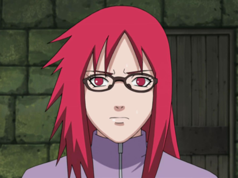 SHINOBI: THE RPG (Naru...