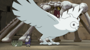 Kabuto heads out