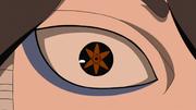 Indra's Mangekyō Sharingan (anime)