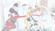 Jinchūriki clashes