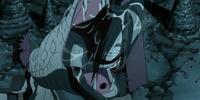 Orochimaru's Return