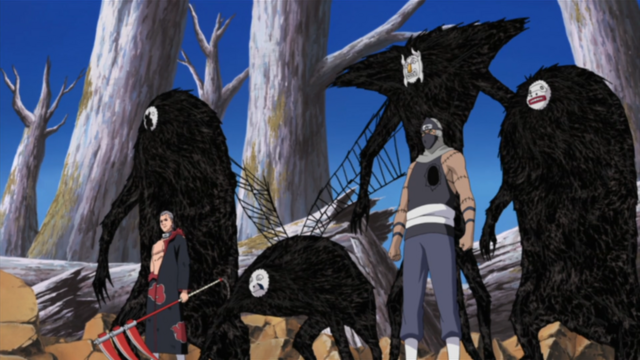 File:Hidan and Kakuza vs Team Asuma.png