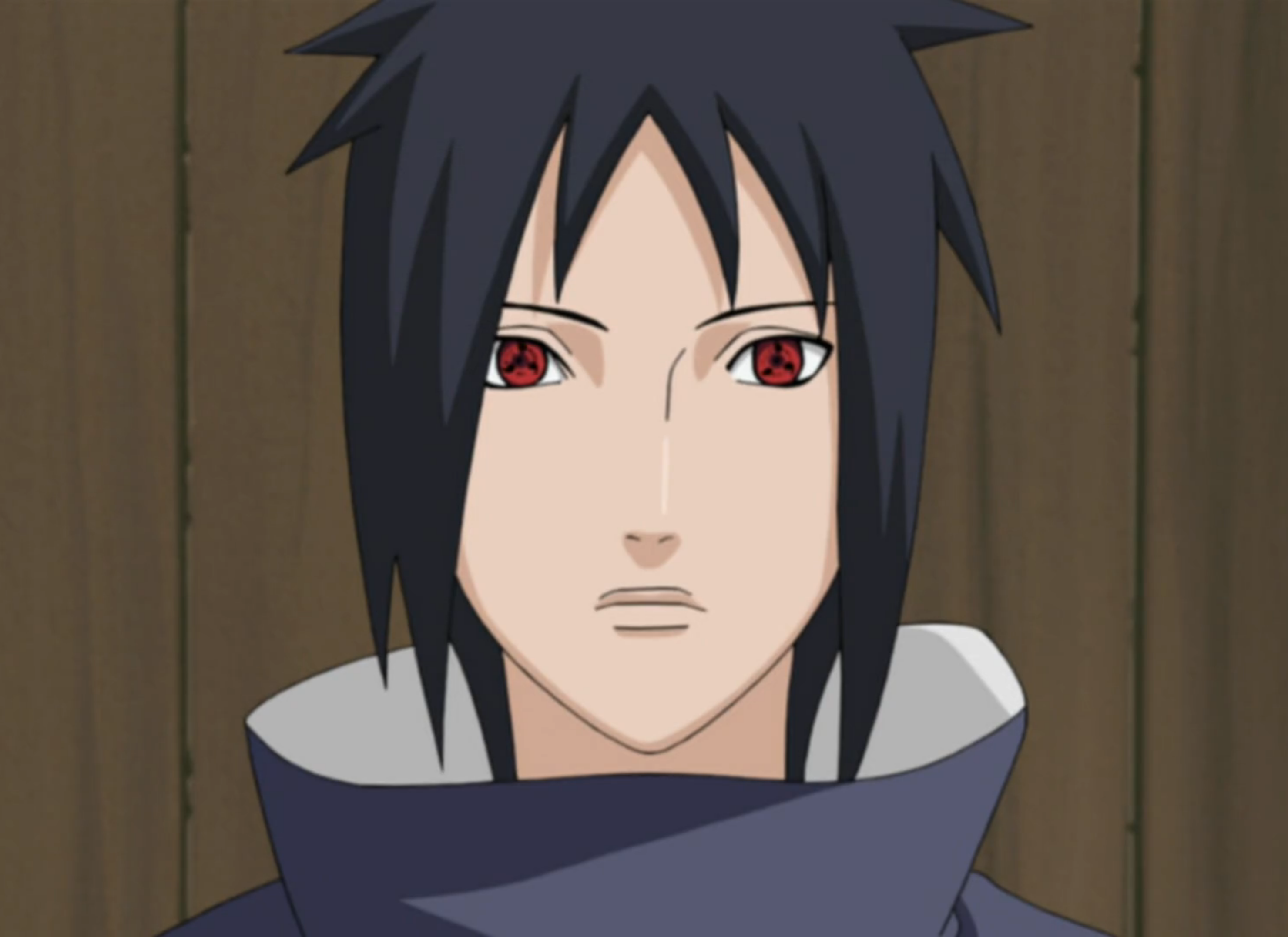 IZUNA UCHIHA Uchiha revision latest cb=