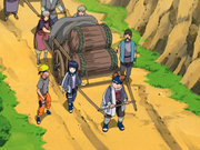 The Leaf Moving Service